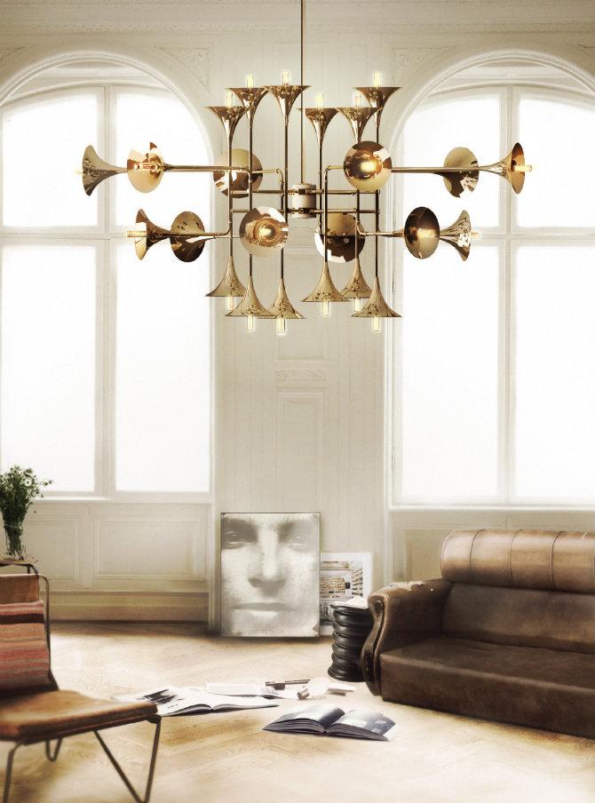CHOOSE THE BEST LIGHTING FIXTURES FOR YOUR LIVING ROOM delightfull botti