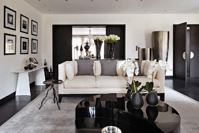 Inspiring Living Rooms Designed by Kelly Hoppen (4) Living Rooms Inspiring Living Rooms Designed by Kelly Hoppen Inspiring Living Rooms Designed by Kelly Hoppen 4