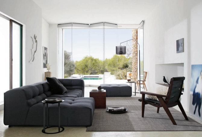 Living Room Ideas Inspired By The Best Interior Designers – Living ...