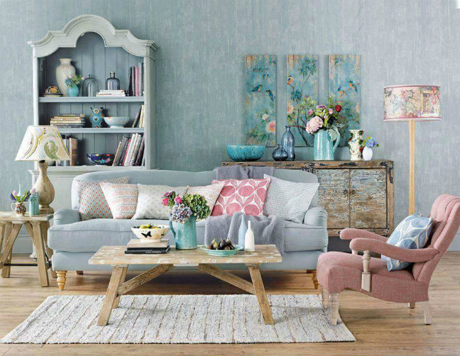 SPRING IDEAS FOR YOUR LIVING ROOM French country living room home design ideas Spring Home Design Ideas for your Living Room SPRING IDEAS FOR YOUR LIVING ROOM French country living room