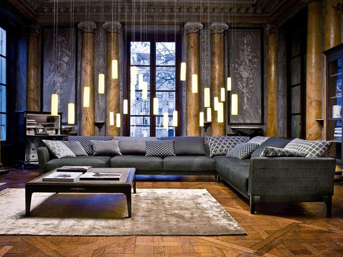 best sofas living room decor 9 Modern sofas for the perfect living room decor best sofas 2
