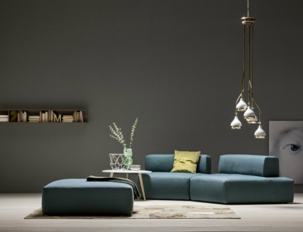 suspension lamps living room