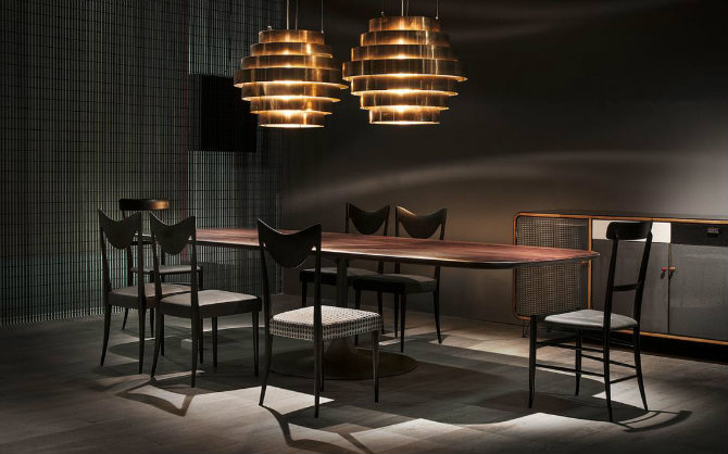 Brands to see at Maison et Objet Miami 2016 baxter
