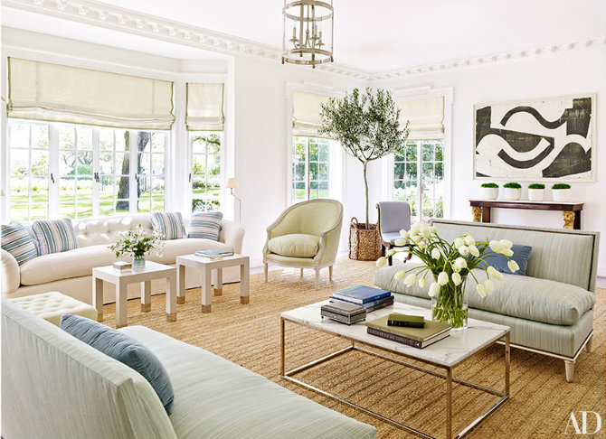 How to Create the Perfect Living area BY BRUCE BUDD