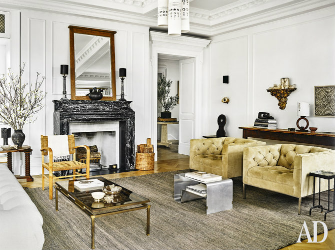 perfect living room. How to Create the Perfect Living Room BY NATE BERKUS AND JEREMIAH BRENT living  room Ideas