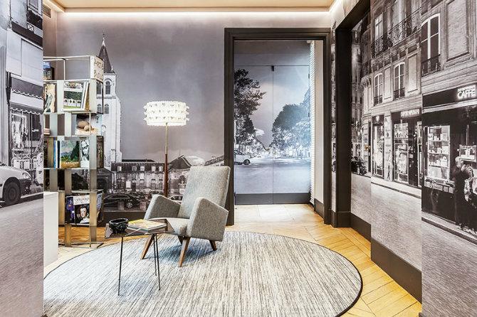Living Room Design Ideas by Gerard Faivre (1)