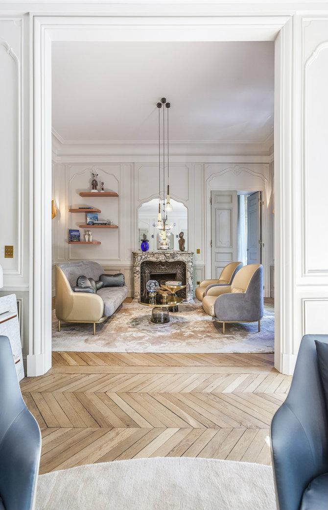 Living Room Design Ideas By Gerard Faivre Living Room Ideas