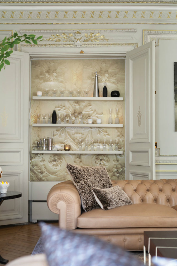 Living Room Design Ideas by Gerard Faivre George V Apartment, Paris gerard faivre Living Room Design Ideas by Gerard Faivre Living Room Design Ideas by Gerard Faivre George V Apartment Paris