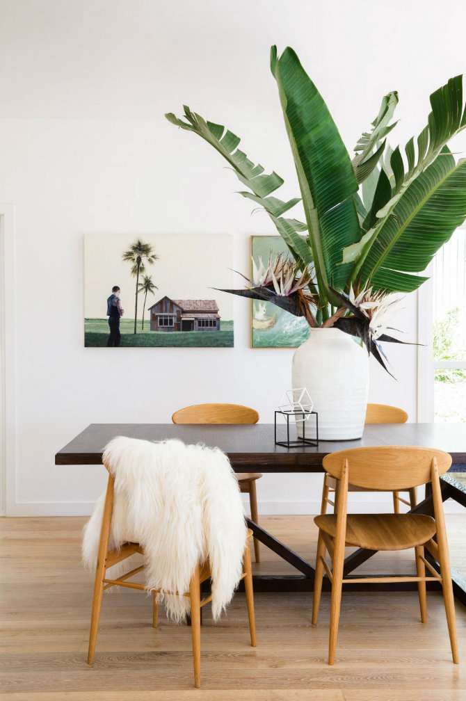 Spring Decor 10 living areas that you'll want to have (2)