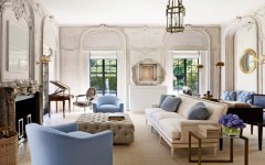 How to Create the Perfect Living Room LIVING ROOM BY BRUCE BUDD 2