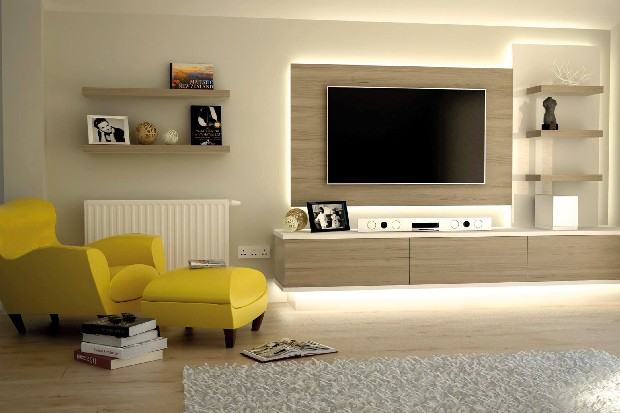 simple family room. Build the perfect family room with this simple tips4  these tips Living Room