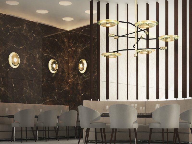 Maison et Objet Miami 2016 inspiring living rooms
