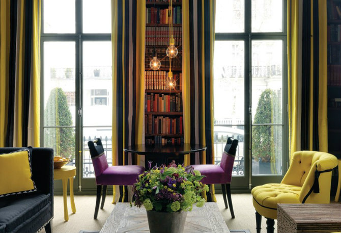 Hospitality Design Projects The Most Incredible Living Room Ideas Number Sixteen Hotel London