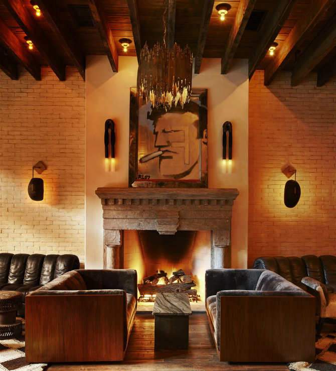 Hospitality Design Projects the most incredible living room ideas The Ludlow Hotel NYC lobby design projects Hospitality Design Projects: the most incredible living room ideas Hospitality Design Projects the most incredible living room ideas The Ludlow Hotel NYC lobby
