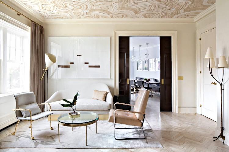 Maison et Objet Miami 2016 inspiring living rooms Rafael de Cardenas