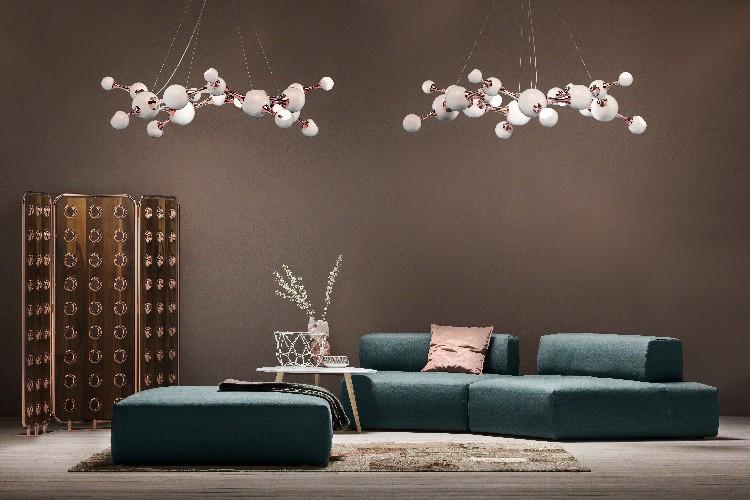 Maison et Objet Miami 2016 inspiring living rooms delightfull