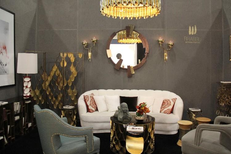 Maison et objet miami 2016 inspiring living rooms for W living room miami