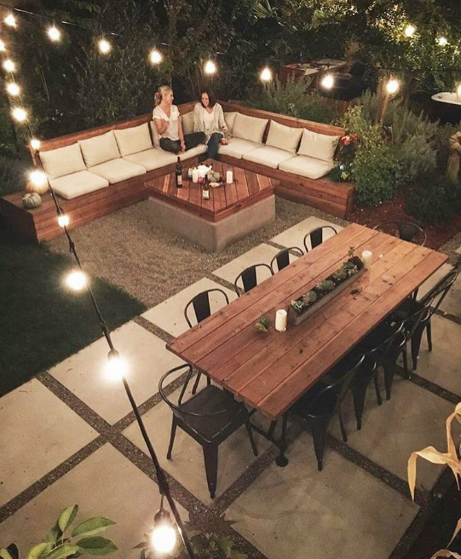 Outdoor living room Nate Berkus shows you how to do it right 3 Outdoor living room Outdoor living room: Nate Berkus shows you how to do it right Outdoor living room Nate Berkus shows you how to do it right 3