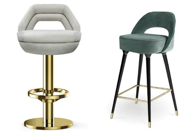 The Best Interior Design Summer Trends&News for your Living Room essential home bar stools Interior Design The Best Interior Design Summer Trends&News for your Living Room The Best Interior Design Summer TrendsNews for your Living Room essential home bar stools