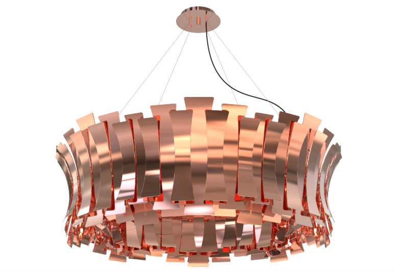 10 Summer Essentials for your Living Room Ideas etta copper round ceiling light from delightfull summer essentials 10 Summer Essentials for your Living Room Ideas 10 Summer Essentials for your Living Room Ideas etta copper round ceiling light from delightfull