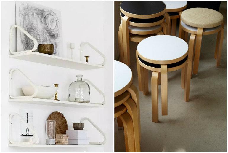 Design Miami Art Basel Contemporary Collector's Lounge artek