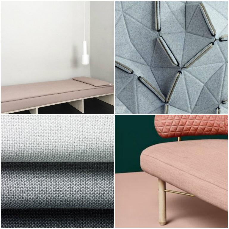 Design Miami Art Basel Contemporary Collector's Lounge kvadrat