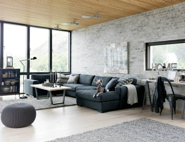 10 industrial style living room ideas for an incredible home