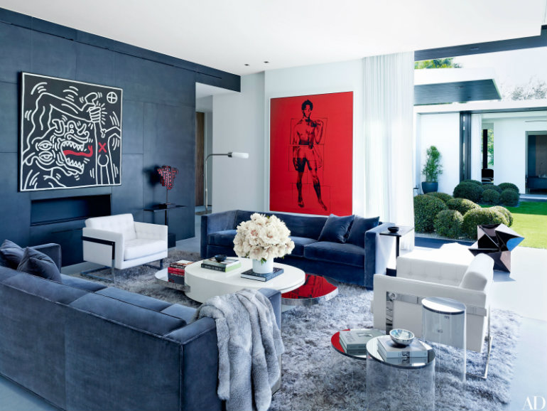 Living Rooms of this Week Luxury and Elegance Alex Rodriguez florida home living room ideas Living Room Ideas of this Week: Luxury and Elegance Living Room Ideas of this Week Luxury and Elegance Alex Rodriguez florida home