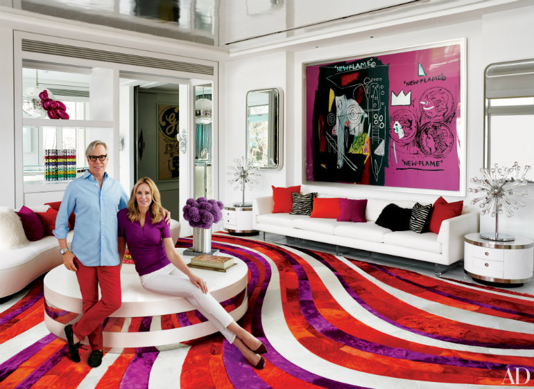 Living RoomIdeas of this Week Luxury and Elegance Dee and Tommy Hilfiger vibrant miami home living room ideas Living Room Ideas of this Week: Luxury and Elegance Living Room Ideas of this Week Luxury and Elegance Dee and Tommy Hilfiger vibrant miami home