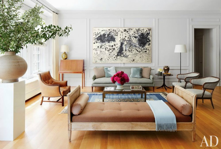 Living RoomIdeas of this Week Luxury and Elegance Project Runway Judge Nina Garcia's Manhattan Home living room ideas Living Room Ideas of this Week: Luxury and Elegance Living Room Ideas of this Week Luxury and Elegance Project Runway Judge Nina Garcias Manhattan Home