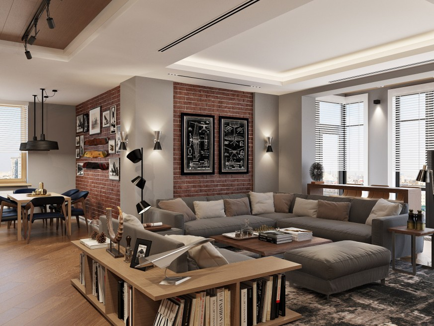 6 Luxury Living Room Ideas With Incredible Lighting Designs Apartments  Lumiere 16 Luxury Part 46