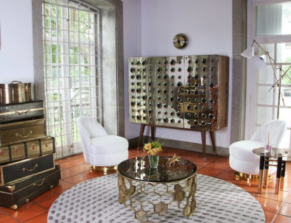 Be inspired by this Open House and Get the Perfect Living Room