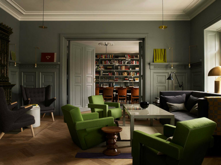 Living Room Ideas by maison et objet's designer of the year ETT HEM HOTEL maison et objet Living Room Ideas by Maison et Objet's Designer of the Year Living Room Ideas by maison et objet   s designer of the year ETT HEM HOTEL