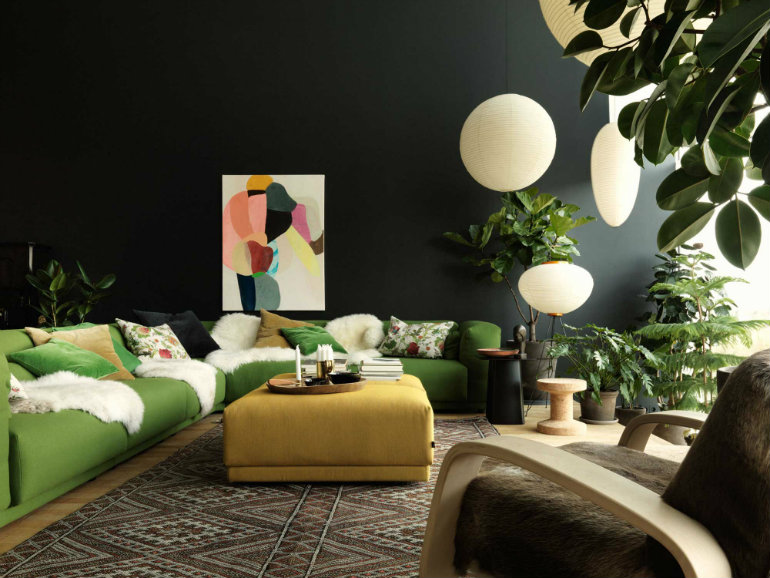 Living Room Ideas by maison objet's designer of the year VITRAHAUS LOFT maison et objet Living Room Ideas by Maison et Objet's Designer of the Year Living Room Ideas by maison et objet   s designer of the year VITRAHAUS LOFT