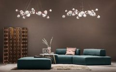 0 graceful living room ideas with copper details