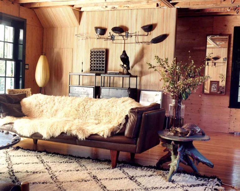 Roman and Williams' Home Designs with Eclectic Living Rooms roman and williams Roman and Williams' Home Designs with Eclectic Living Rooms 4 Roman and Williams    Home Designs with Eclectic Living Rooms