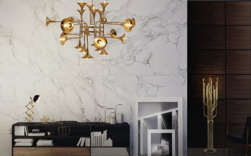 Delightfull 39 s timeless lighting designs at london design for Living room designs 2016 uk