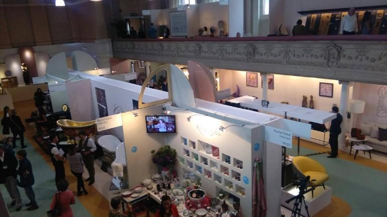 LUXURYMADE '16: LONDO DESIGN FESTIVAL'S DECORATIVE INTERIORS SHOW london design festival LUXURYMADE '16: LONDON DESIGN FESTIVAL'S DECORATIVE INTERIORS SHOW LUXURYMADE 16 LONDON DESIGN FESTIVAL   S DECORATIVE INTERIORS SHOW 3
