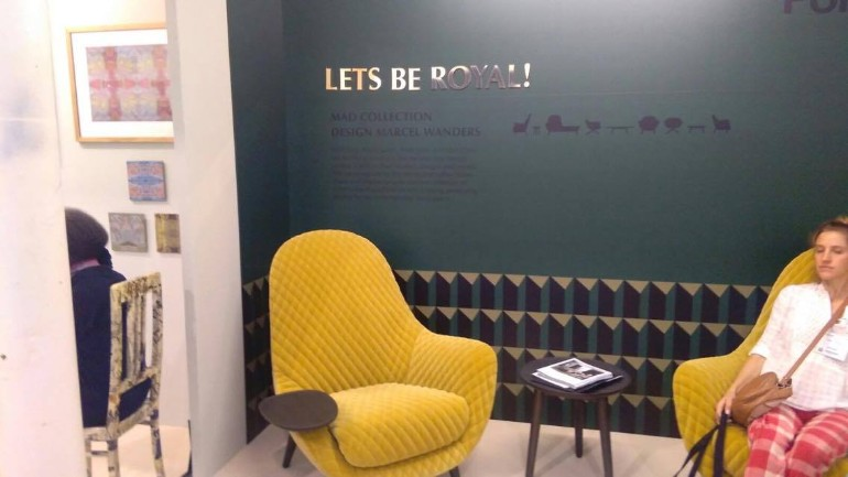 LUXURYMADE '16: LONDONDESIGNFESTIVAL'S DECORATIVE INTERIORS SHOW london design festival LUXURYMADE '16: LONDON DESIGN FESTIVAL'S DECORATIVE INTERIORS SHOW LUXURYMADE 16 LONDON DESIGN FESTIVAL   S DECORATIVE INTERIORS SHOW 5