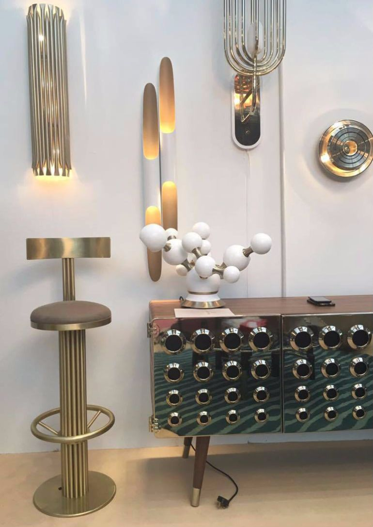Look For the Best Living Room Ideas at London Design Festival