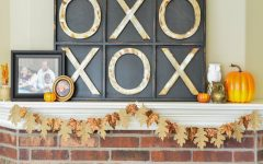 Welcome Fall into Your Living Room by Bringing the Outdoor In