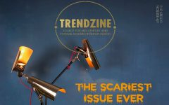 TRENDZINE 4: Get Ready for the Scariest Issue Ever