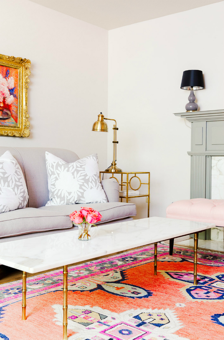 How to make your small living room look bigger living for 8 living room blunders