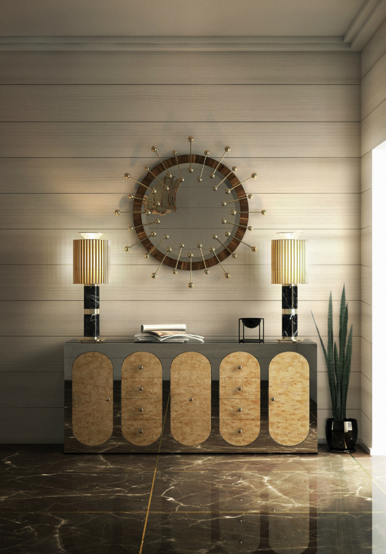 Living Room Opportunities: Mid-Century Lighting Designs Fall Campaign lighting designs Living Room Opportunities: Mid-Century Lighting Designs Fall Campaign delightfull donna table ambiente