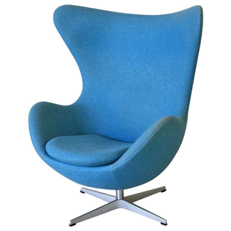 10 Armchairs for a Modern Living Room You Need to Have modern living room 10 Armchairs for a Modern Living Room You Need to Have egg chair