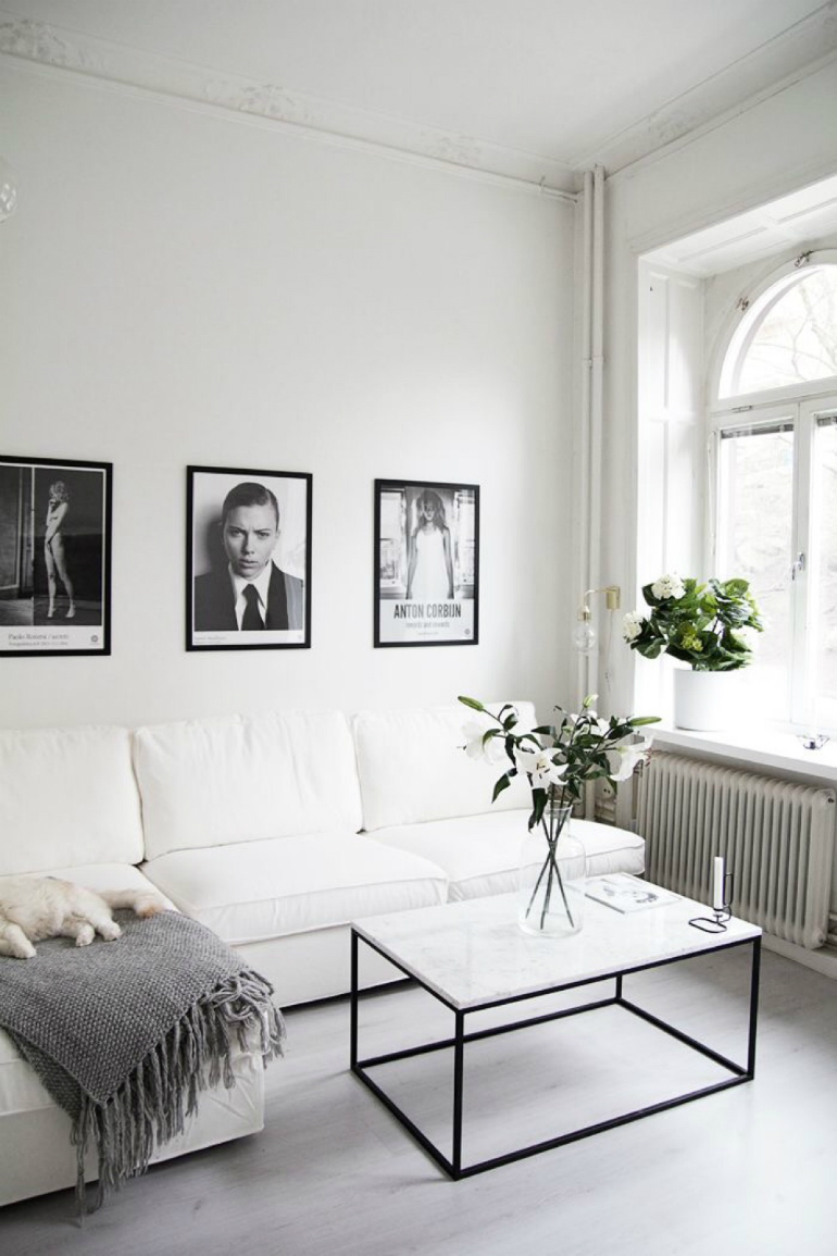 How to Make Your Small Living Room Look Bigger small living room How to Make Your Small Living Room Look Bigger erna blog