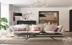 Modern Living Room Ideas by Shmidt Studio