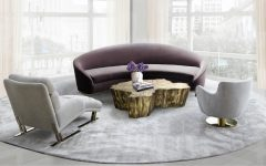 Statement Pieces for Your Living Room from Koket's Newest Additions