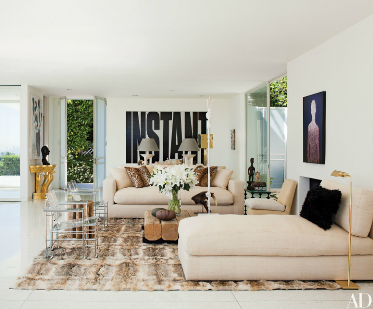 Incredible Modern Living Room Designs featured in Architectural Digest architectural digest Incredible Modern Living Room Designs featured in Architectural Digest modern living rooms 1