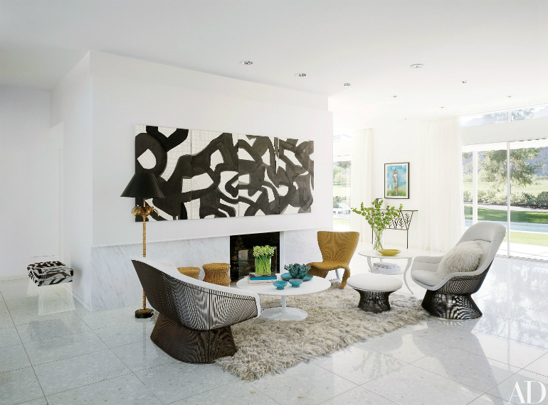 Incredible Modern Living Room Designs featured in Architectural Digest architectural digest Incredible Modern Living Room Designs featured in Architectural Digest modern living rooms 11